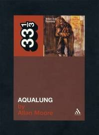 Jethro Tull's Aqualung by Allan Moore image