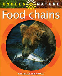 Food Chains by Theresa Greenaway image
