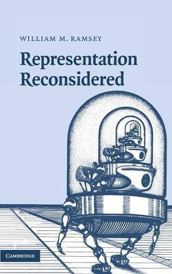 Representation Reconsidered by William M. Ramsey image
