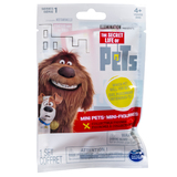 The Secret Life of Pets: Mini Pet - Assortment