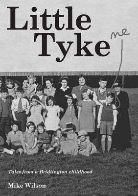 Little Tyke by Mike Wilson image