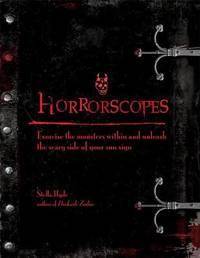 Horrorscopes by Stella Hyde
