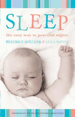 Sleep by Beatrice Hollyer