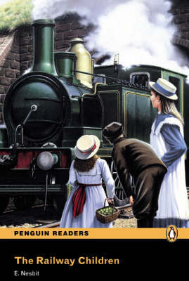"""The Railway Children"": Level 2 by E Nesbit image"