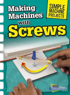 Making Machines with Screws by Chris Oxlade image