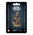 Warhammer 40,000: Death Guard - Scribbus Wretch