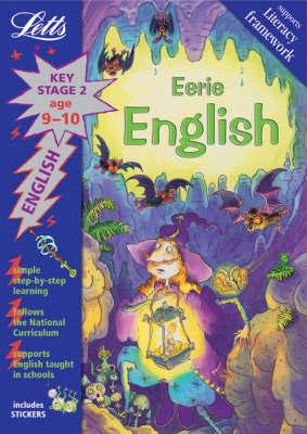 Eerie English Age 9-10