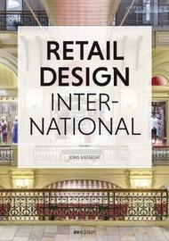 Retail Design International Vol. 3 by Jons Messedat