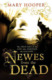 Newes from the Dead by Mary Hooper image