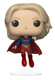 DC Comics: Supergirl (TV ver.) - Pop! Vinyl Figure
