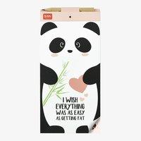 Legami: Magnetic Pad - Panda