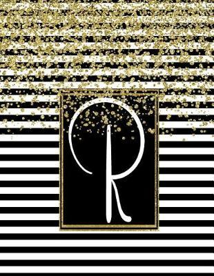 R by Anne Marie Baugh