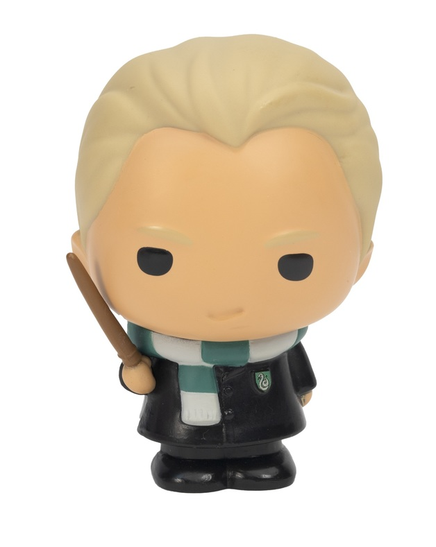 "Harry Potter: Draco Malfoy - 4"" Collectable Figure"