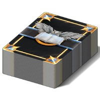 Dungeonology - Card Sleeve Set