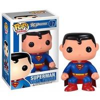 Superman Pop! Heroes Vinyl Figure image