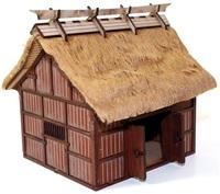 Shogunate: Village Rice Barn