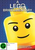 A Lego Brickumentary DVD