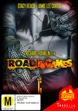 Road Games DVD
