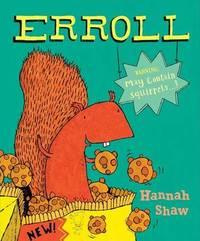 Erroll by Hannah Shaw image