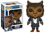 Beauty & the Beast (2017) - Beast Pop! Vinyl Figure