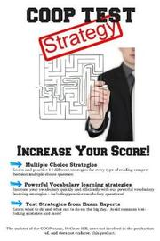 COOP Test Strategy by Complete Test Preparation Inc image
