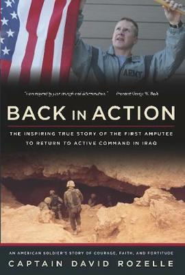 Back In Action by David M. Rozelle