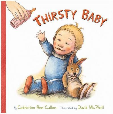 Thirsty Baby by Cullen