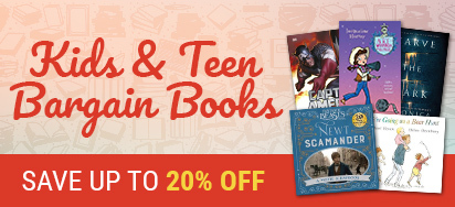 Kids & Teen Bargain Books
