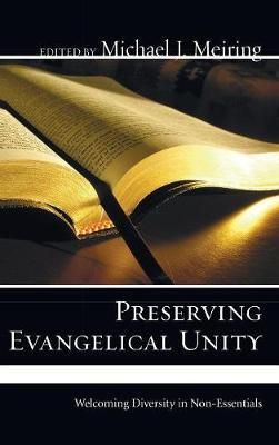Preserving Evangelical Unity image