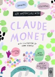 Art Masterclass with Claude Monet image