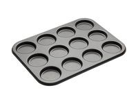 MasterClass: Non-Stick 12 Cup Macaron Pan