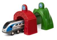 Brio: Railway - Smart Engine & Action Tunnels