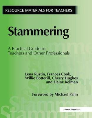 Stammering by Lena Rustin