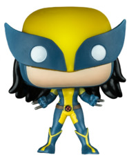 X-Men - X-23 Pop! Vinyl Figure image