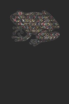 Ethnic Frog by Frog Publishing