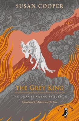 The Grey King by Susan Cooper image