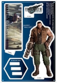 Final Fantasy VII: Barret Wallace - Acrylic Stand