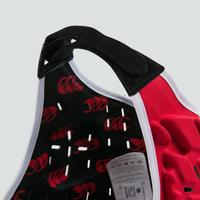 Reinforcer Headguard Adults - XL (Red)