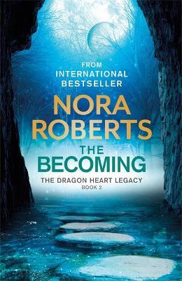 The Becoming by Nora Roberts