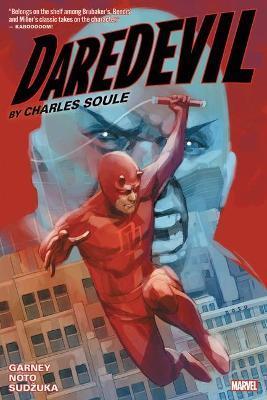 Daredevil By Charles Soule Omnibus by Charles Soule
