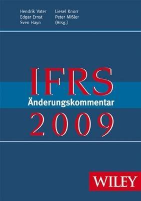 IFRS Anderungskommentar: 2009 image