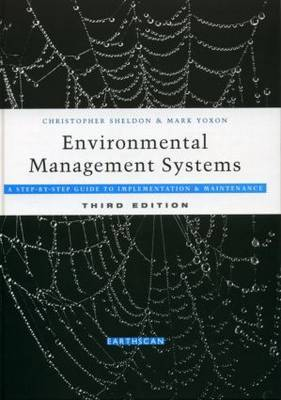 Environmental Management Systems by Christopher Sheldon image