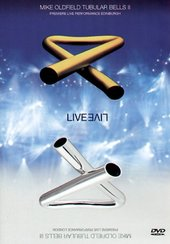 Oldfield Mike: Tubular Bells 2 & 3 Live on DVD