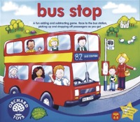 Orchard Toys: Bus Stop Game
