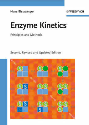 Enzyme Kinetics by Hans Bisswanger
