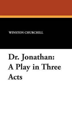 Dr. Jonathan by Winston, Churchill image