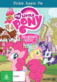 My Little Pony: Friendship is Magic: Pinkie Apple Pie - Season 4 Collection 2 on DVD