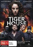 Tiger House DVD
