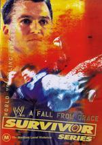WWE - Survivor Series 2003 on DVD