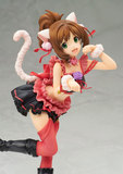 The Idolmaster: Cinderella Girls - 1/8 Miku Maekawa PVC Figure
